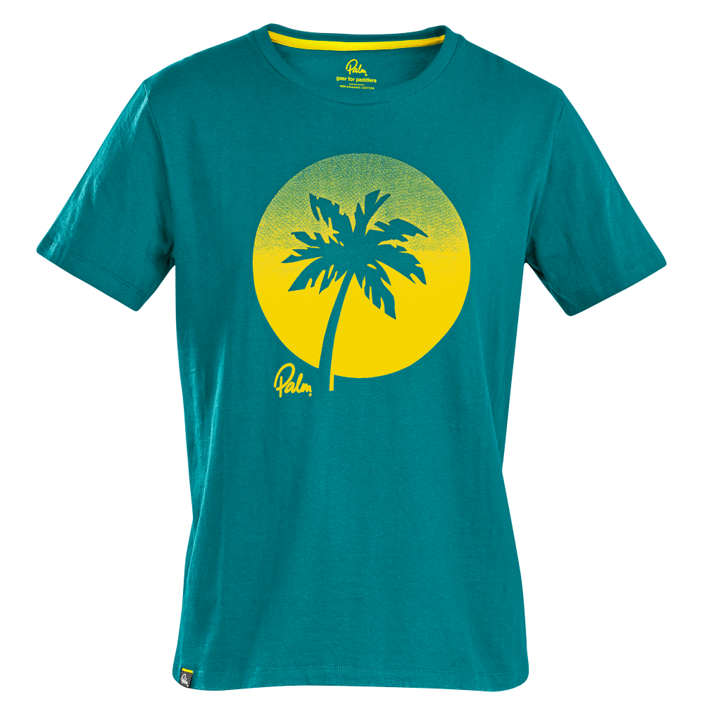 Palm Sunset T-shirt